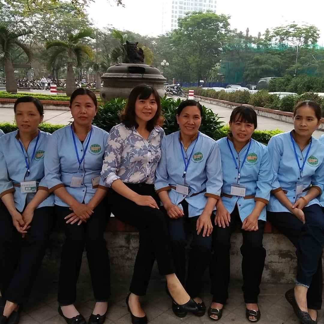 <p>Welcom to Gia Phong</p> <p>Công Ty TNHH Dịch vụ Gia Phong</p>